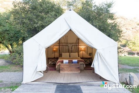5 News About Our Favorite by Cing Hotels Our 5 Favorite Resorts For Pitching A Tent