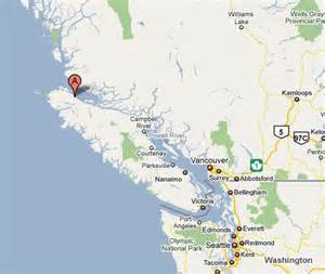 getting to port hardy