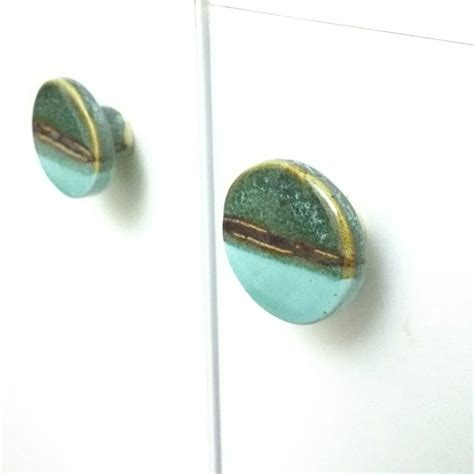 Handmade Door Knobs - door knobs ceramic cabinet knobs handmade door knobs in
