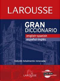 seed traduccin de espaol diccionario ingls espaol larousse ficha de la obra gran diccionario english