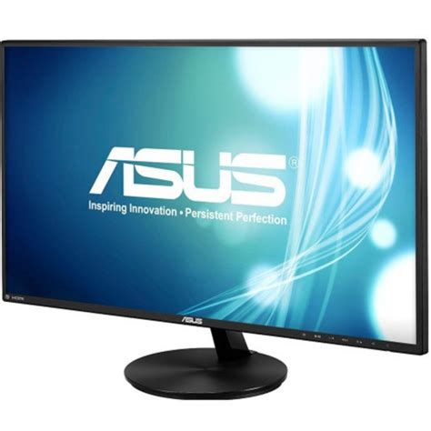 Asus Led 19 5 asus vs207df 19 5 quot led monitor