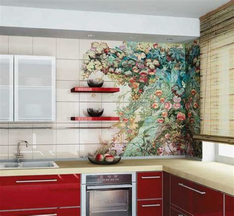 kitchen wall panels backsplash 25 modern kitchen backspash ideas to beautify kitchen decor