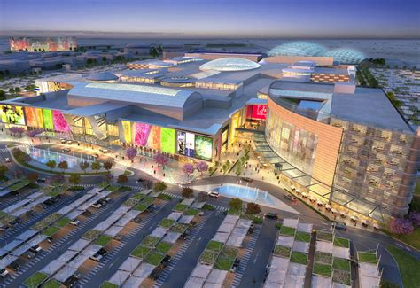 Online Interior Design Software mall of qatar set to create 8 000 new jobs