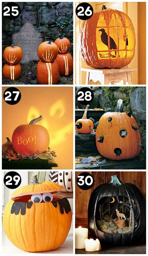 pumpkin carving ideas 150 pumpkin decorating ideas fun pumpkin designs for