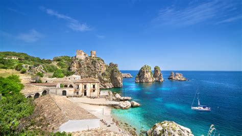 Sicily Cottages by Sicily Holidays 2017 From Topflight Ireland S Italian Specialist