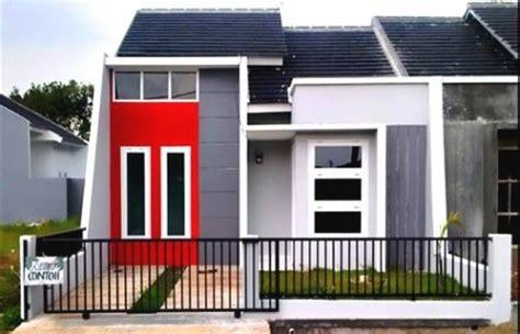desain rumah bagian depan warna cat rumah minimalis bagian depan desain rumah