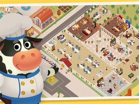 dining zoo play    youdagamescom