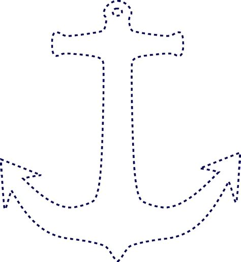 Free String Patterns To Print - free vector graphic sailor water anchor sailboat