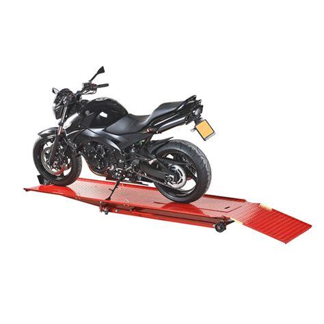 Motorrad Hebeb Hne 220 by Hebeb 252 Hne Motorrad Hydr Extra Breit Motorradhebeb 252 Hne