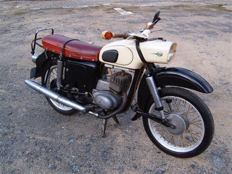 Mz Motorr Der 125 by 1965 Mz Es 125 Pics Specs And Information