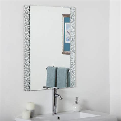 decor wonderland ssms vanity bathroom mirror lowes canada
