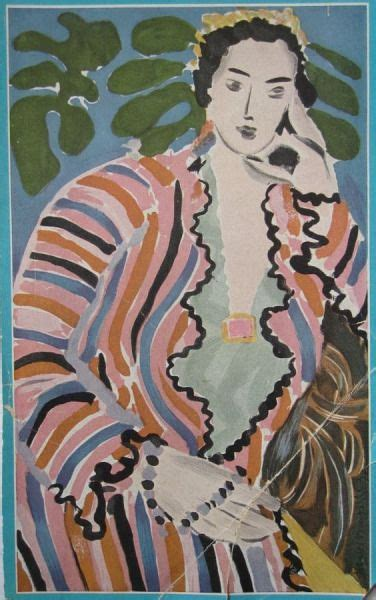 Henri Matisse 2227 by 24 Best Things Images On Abstract