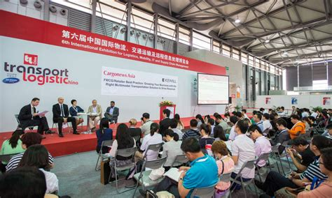 meet the cluster at air cargo china cluster for logistics