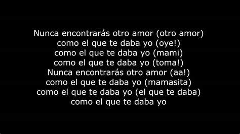 zion y lennox letras amor genuino zion y lennox letra youtube