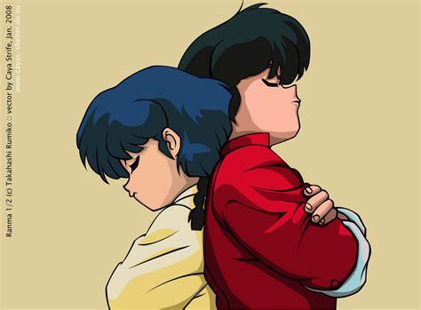 Anime 1 2 Ranma by Ranma 1 2 Anime En Espa 241 Ol
