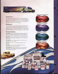 custom auto paint colors ppg vibrance custom paint color charts chips auto car ebay