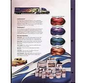 Car Auto Paint Color Chart  Interior Design