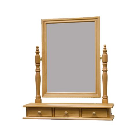 Length Mirror With Drawer by Table Top 3 Drawer Cheval Mirror Johnson Brothers