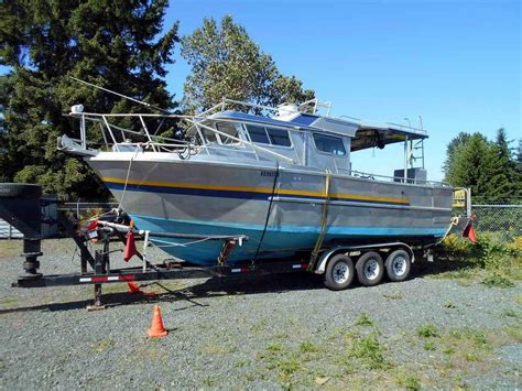 fisher aluminum boats 1986 aluminum boat sport fisher power boat for sale
