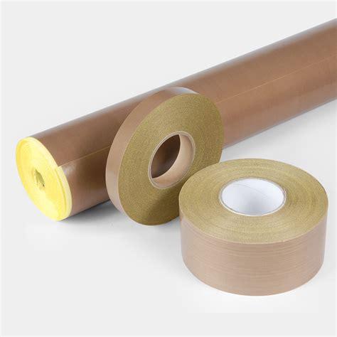 Teflon Di teflon adesivo lubriglas tessuto in fibra di vetro