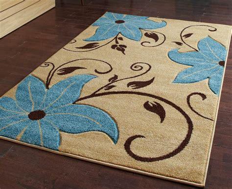flower pattern rugs beige and blue rug stunning floral flower pattern large