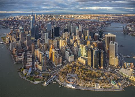 News And Trashionista News Is The Best City In America by New York Est Encore Plus Vue D En Haut Lense