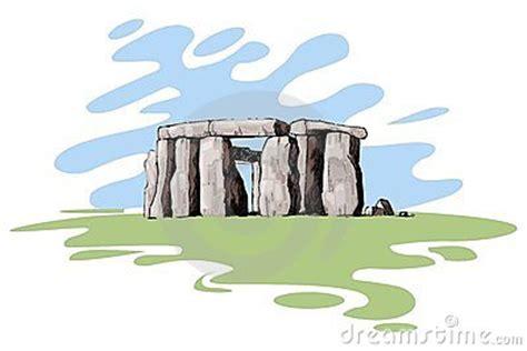 Stonehenge Clipart stonehenge stock images image 23970924