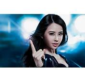 Jolin Tsai Wallpaper 7021