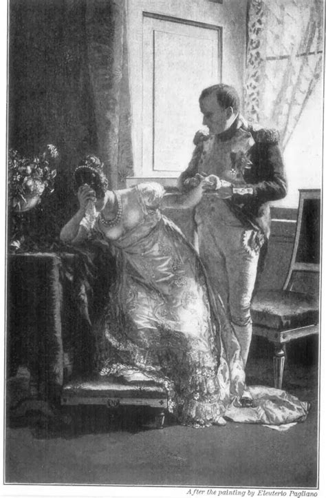 Josephine Divorce Letter the divorce of napoleon and josephine history and other thoughts