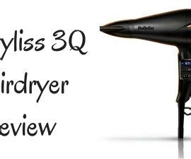 Babyliss 3q Hair Dryer Best Price the best heated styling brushes for and volume the fuss