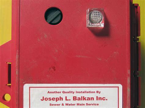 sewer alarm sewer trap sewer check valve balkan plumbing