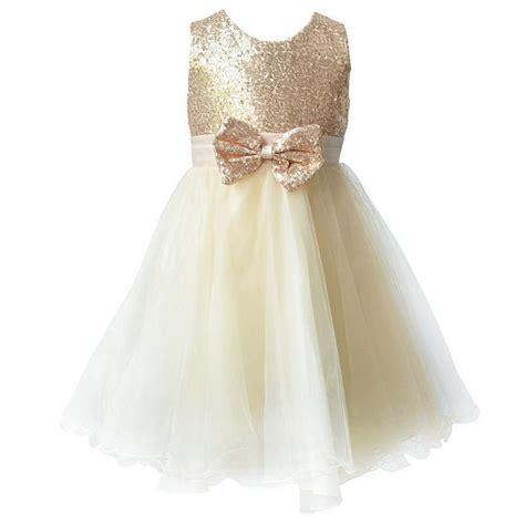 White Flower Dress Size M flower dresses children dresses wedding