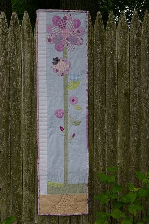 Quilted Baby Grow by 1000 Images About Quilts Growth Chart On