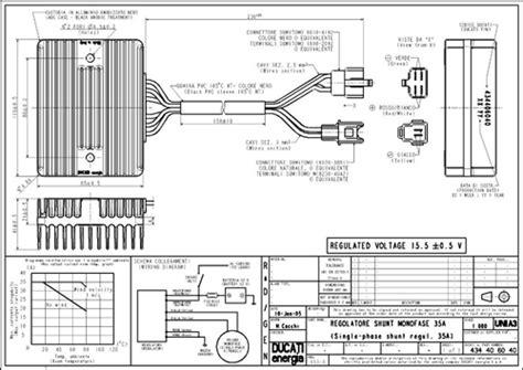 wiring diagram regulator recifyer 33 wiring diagram