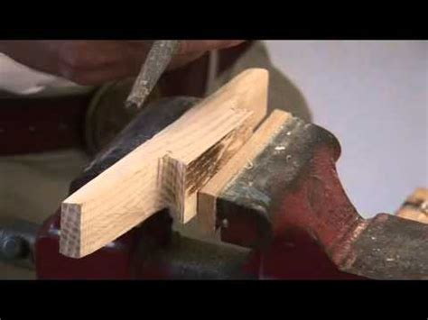 making boat cleats making a wooden cleat youtube