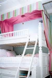 Bunk Bed Canopy 1000 Ideas About Bunk Bed Canopies On