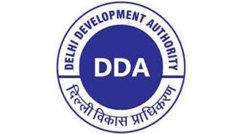 dda to provide basic facilities before launching new flats