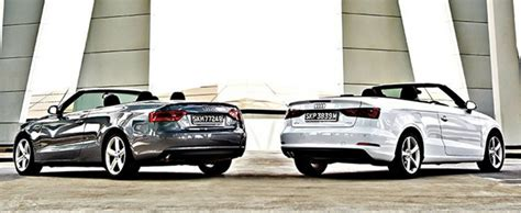 Audi A5 Torque by New Audi A5 And S5 Cabriolets Torque