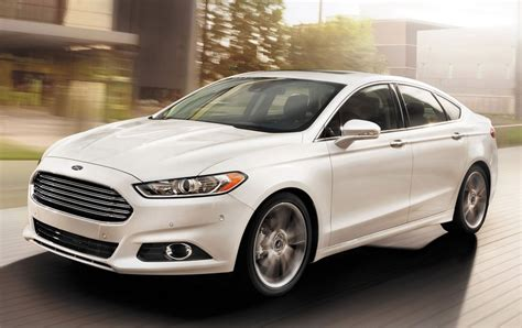 2016 Ford Fusion Prices Reviews 2016 Ford Fusion Release Date Price Engine Specs Design