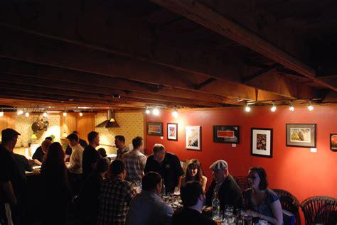 Top Bars In Portland by Eastburn Drink Portland The Best Happy Hours Drinks