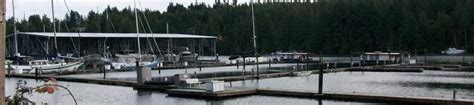 public boat launch hood canal pleasant harbor marina hood canal marina information