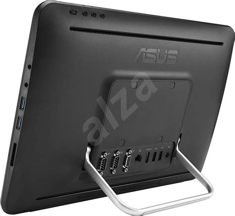 Pc Aio Asus A4110 Bd127x asus pro aio a4110 bd190m black all in one pc alzashop