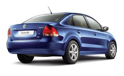 volkswagen vento specifications volkswagen vento tsi launched at rs 9 99 lakhs details