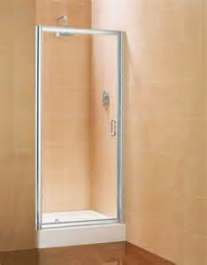 shower doors for baths shower doors the alternative bathroom