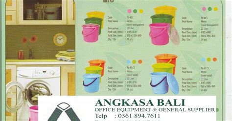 Kursi Plastik Di Bali angkasa bali furniture distributor alat kantor jual kursi