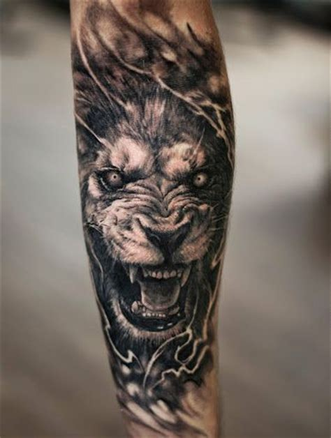 8 best images about awesome lion tattoo designs for men 53 awesome lion forearm tattoos ideas designs gallery