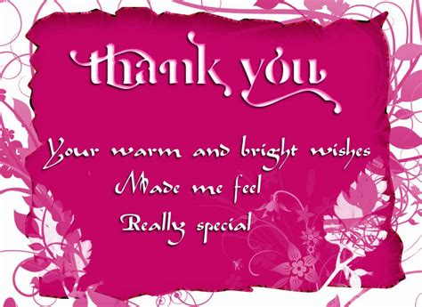 Saying Thank You For Birthday Wishes Quotes Thanks For The Birthday Wishes Quotes Quotesgram