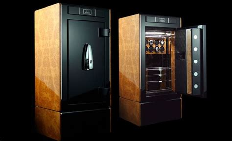 choosing a home security safe liberty security