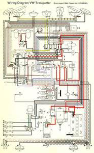 1967 wiring diagram thegoldenbug