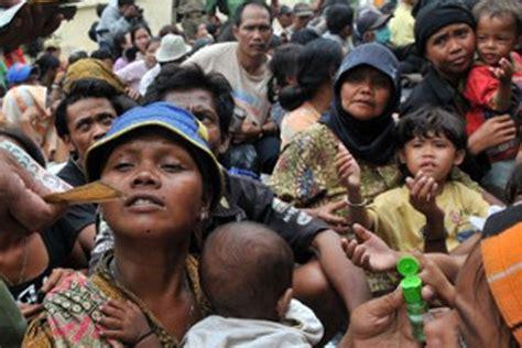 Kesejahteraan Sosial Internasional jumlah penyandang masalah kesejahteraan sosial di baubau 20 753 kk member of kabar indonesia